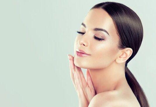 cara membuat kulit wajah kenyal dan lembab