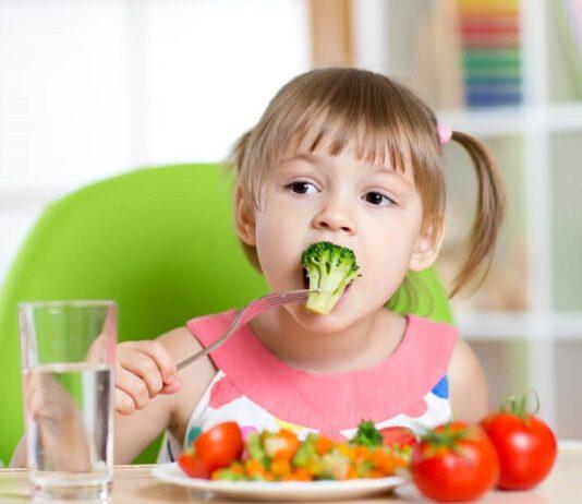 menu sehat untuk anak