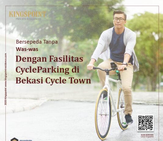 bekasi cycle town