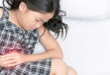 Cara Gangguan pencernaan AnakGangguan Pencernaan Anak