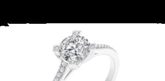 cincin berlian Solitaire