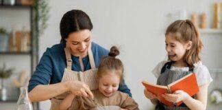 Ide Aktivitas Anak di Rumah yang Seru dan Mengasyikkan